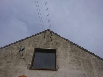 Budynek w trakcie remontu 10