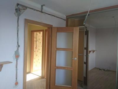 Budynek w trakcie remontu 15