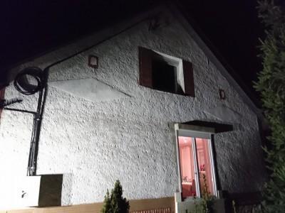 Budynek w trakcie remontu 2