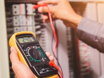 Pomiary elektryczne 2